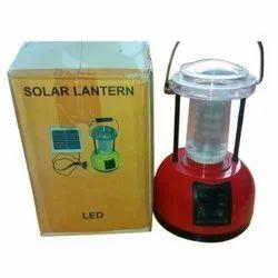 Solar LED Lantern Lamp