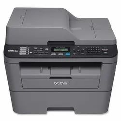 30PPM Laser BROTHER OFFICE PRINTER, Memory Size: 64MB
