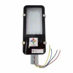 Solar Street Light Solution