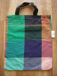 Promotional Cotton Bag, Capacity: 500 gm