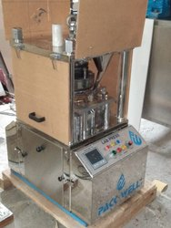 R&D Mini Tablet Compression Machine