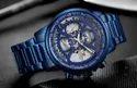 9150 Naviforce Luxury Quartz Watch, Model Name/number: Nf9150