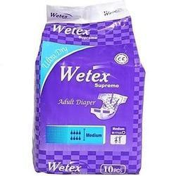 Wetex Adult Diapers