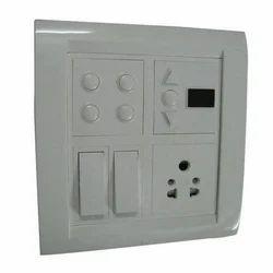 300 W Switch Board