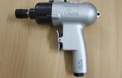 AIRBOSS Pneumatic Impact Screwdriver AB-8PD