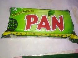 Pan Mouth Freshener