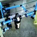 Aluminum Pipe For Compressed Air