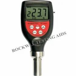 Digital Shore Hardness Tester