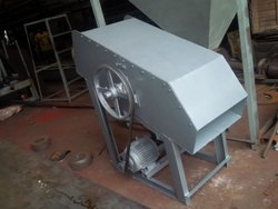 Industrial Ice Crusher Machine