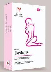 Desire F