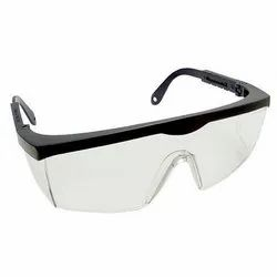 Vision Safety Goggles, Packaging Type: Box