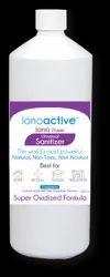 IonoPower Sanitizer - 1 Liter