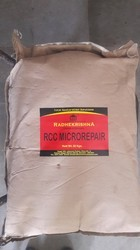 Micro Concrete, For Structural Repairs, 30 Kgs