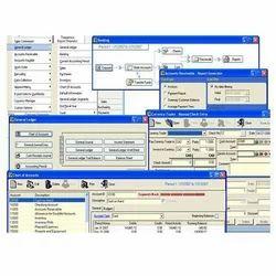 Online/Offline Single User Account Software, For Windows