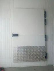 Overlapped Doors