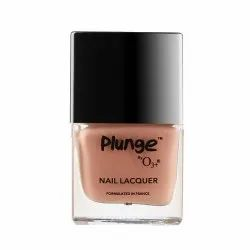 O3  Plunge Nail Paint Polish Lacquer Colour (Cream)