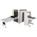 Baggage X-Ray Scanner