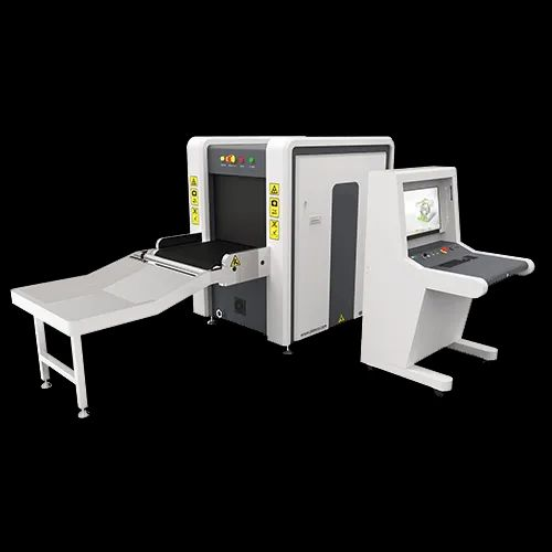 X Ray Baggage Scanners - Baggage X-Ray Scanner Wholesale Trader from  Hyderabad