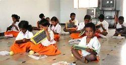 Orphan Residential Upper Primary School