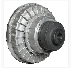 Hollow Gear Motor