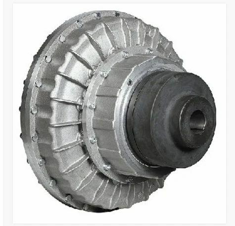 Hollow Gear Motor