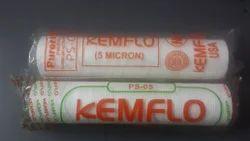 Kemflo PP Spun 5 Micron Cartridge
