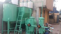 Plastic Industries Effluent Treatment Plant