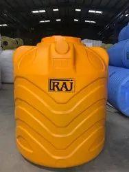 RAJ Water Storage Tank