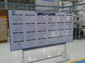 Visual Display Boards