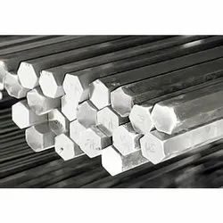Stainless Steel 316TI Hex Bars