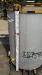 Tank Float Level Indicators