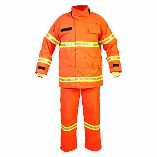 d914b00b7349 Safeguard Fire Fighting Suit