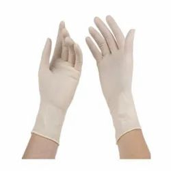Latex Sterile Surgical Gloves