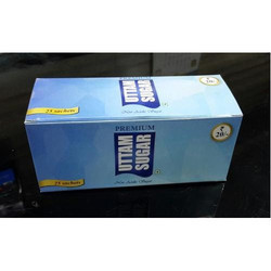 Sachet Packing Box