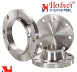 Alloy Steel F5 Flanges