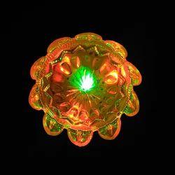 Decorative LED Lamp