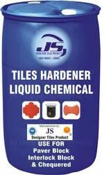 Tiles Hardener Liquid Chemical