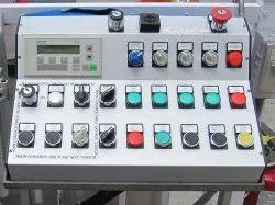 Rides Control Panel