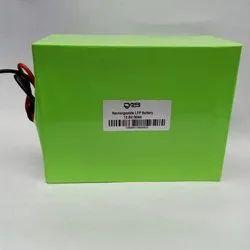 Lithium Ion Solar Batteries