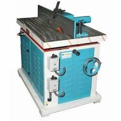 Wood Working Thickness Planner Machine