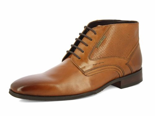 48e4945a682 Alberto Torresi Fernal Tan Boot