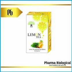 Lemon Tea Tablet