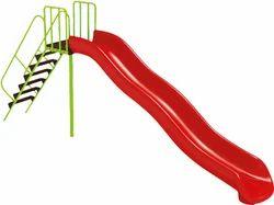 6 Step Wavy Slide