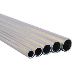 Aluminum Circle Shape Pipes