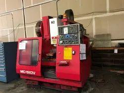VMC Matsura Mc 510 V
