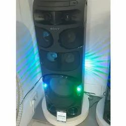 80 Db 5.1 1100W Sony Home Theater System