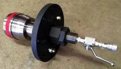 NABL Calibration Service For Weld Tester