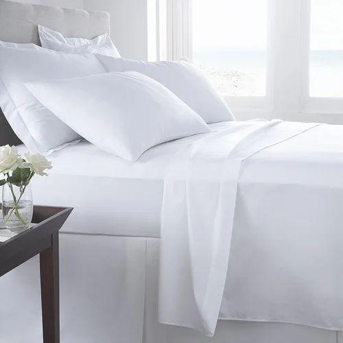 Wrinkle Free Bed Sheet