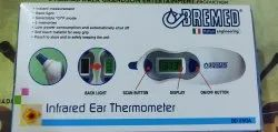 Ear Infrared Thermometer