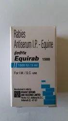Equirab Rabies Vaccine